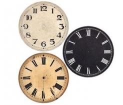 gallery/clock parts antique dials